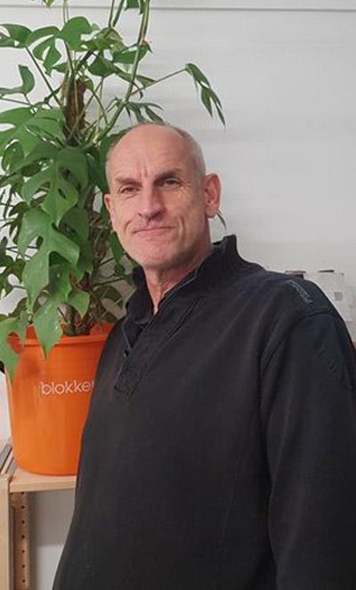 Albert Groothuizen